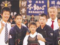 第31回全日本選抜少年剣道個人錬成大会