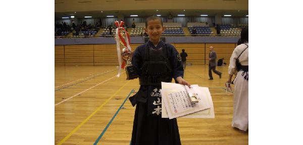 第42回港区剣道大会