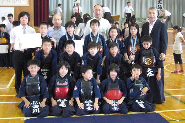 第53回小学校剣道大会