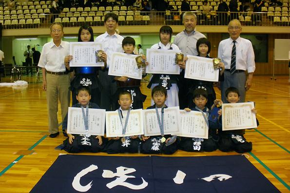 第7回名古屋市剣道選手権大会