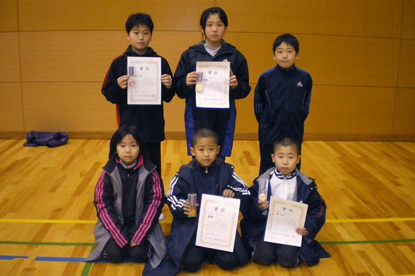 第20回昭和区剣道大会