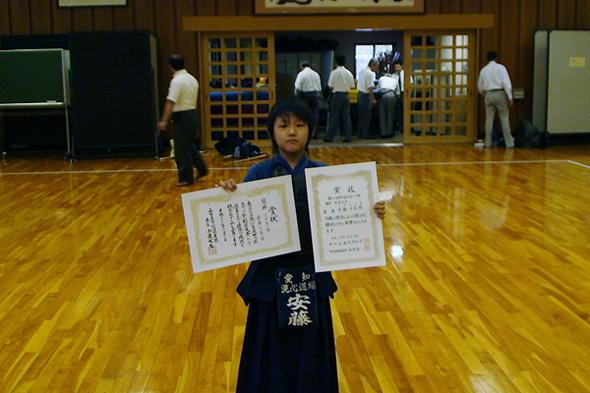 平成23年度中川区スポーツ祭