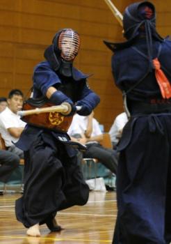 第29回大麻旗争奪剣道大会・小学生大会