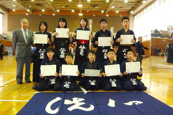 第17回瑞穂区剣道大会