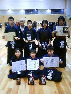 第28回東区剣道大会