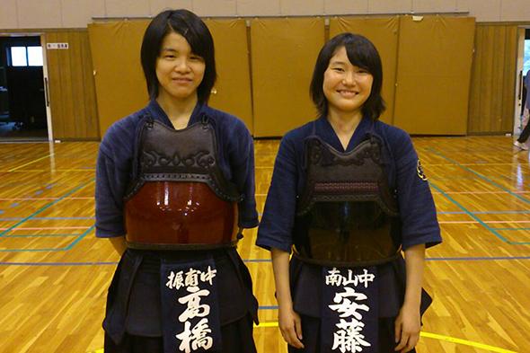 第7回愛知県女子剣道段別選手権大会