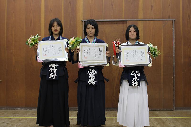 第43回東別院洗心道場少年剣道大会