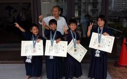 第10回名古屋市剣道選手権大会