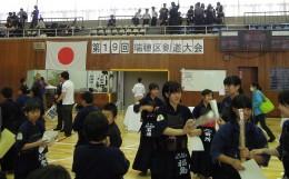 第19回瑞穂区剣道大会