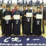 第19回瑞穂区剣道大会 中学生の部