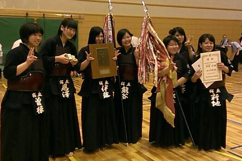 第68回愛知県高校総体 桜丘高等学校