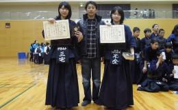 第29回東区剣道大会