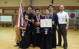 第31回愛知県道場対抗剣道大会