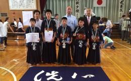 第58回小学校剣道大会