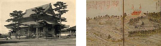 東別院の歴史