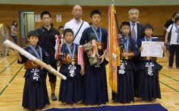 第19回岩倉市青少年剣道大会