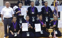 第52回近畿高等学校剣道大会