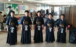 第46回愛知県春季少年剣道大会