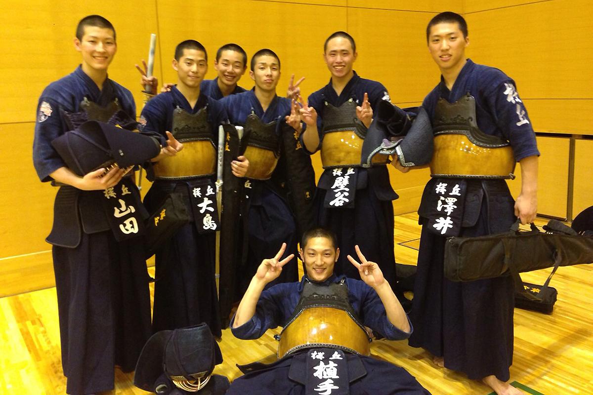 第69回愛知県高等学校総合体育大会