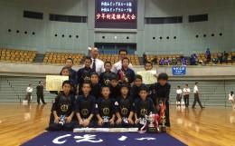第2回和歌山ビッグホエール・ビッグウエーブ杯剣道大会