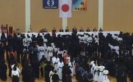 印南剣道場35周年記念大会