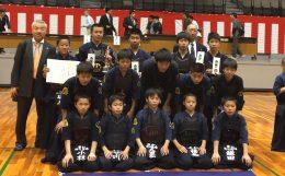第10回記念安芸錬成会剣道大会