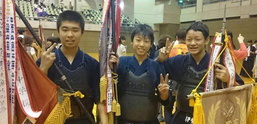 第70回愛知県中学校総合体育大会