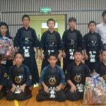 第4回富士山杯剣道大会