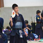 第47回東別院洗心道場少年剣道大会