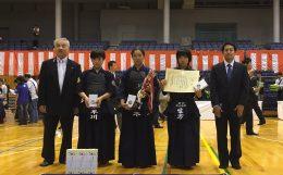 平成28年度愛知県剣道道場連盟「近藤杯」争奪少年剣道錬成大会