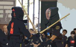 第3回洗心道場新春交流錬成会開催のお知らせ