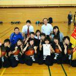 第65回岐阜県高等学校総合体育大会