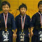 第29回中村区剣道大会