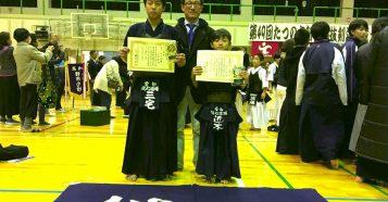 第49回たつの市新宮選抜剣道錬成大会