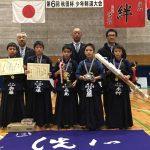 第6回秋田杯少年剣道大会