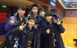 第25回愛知県武道館少年剣道大会・中学生大会