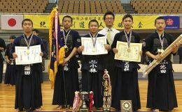 第7回紀の国剣道新人優勝大会