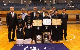 第47回愛知県道場少年剣道大会