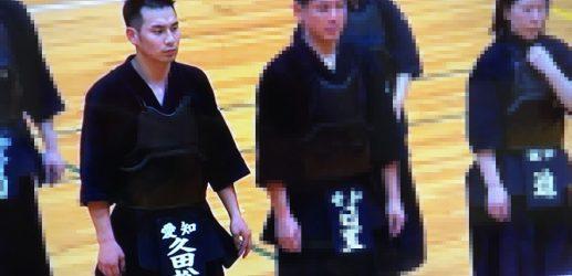 第66回全日本剣道選手権大会愛知県予選会