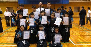 第25回中区剣道大会