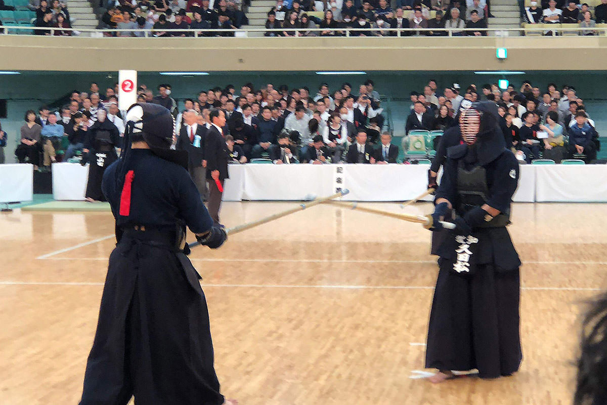 第66回全日本剣道選手権大会