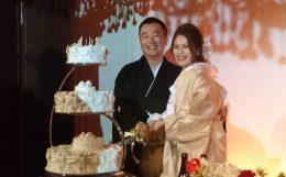 浅井誠一郎先生結婚式