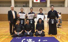 第52回愛知県剣道段別選手権大会