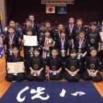第22回寺西杯争奪近県選抜少年剣道大会