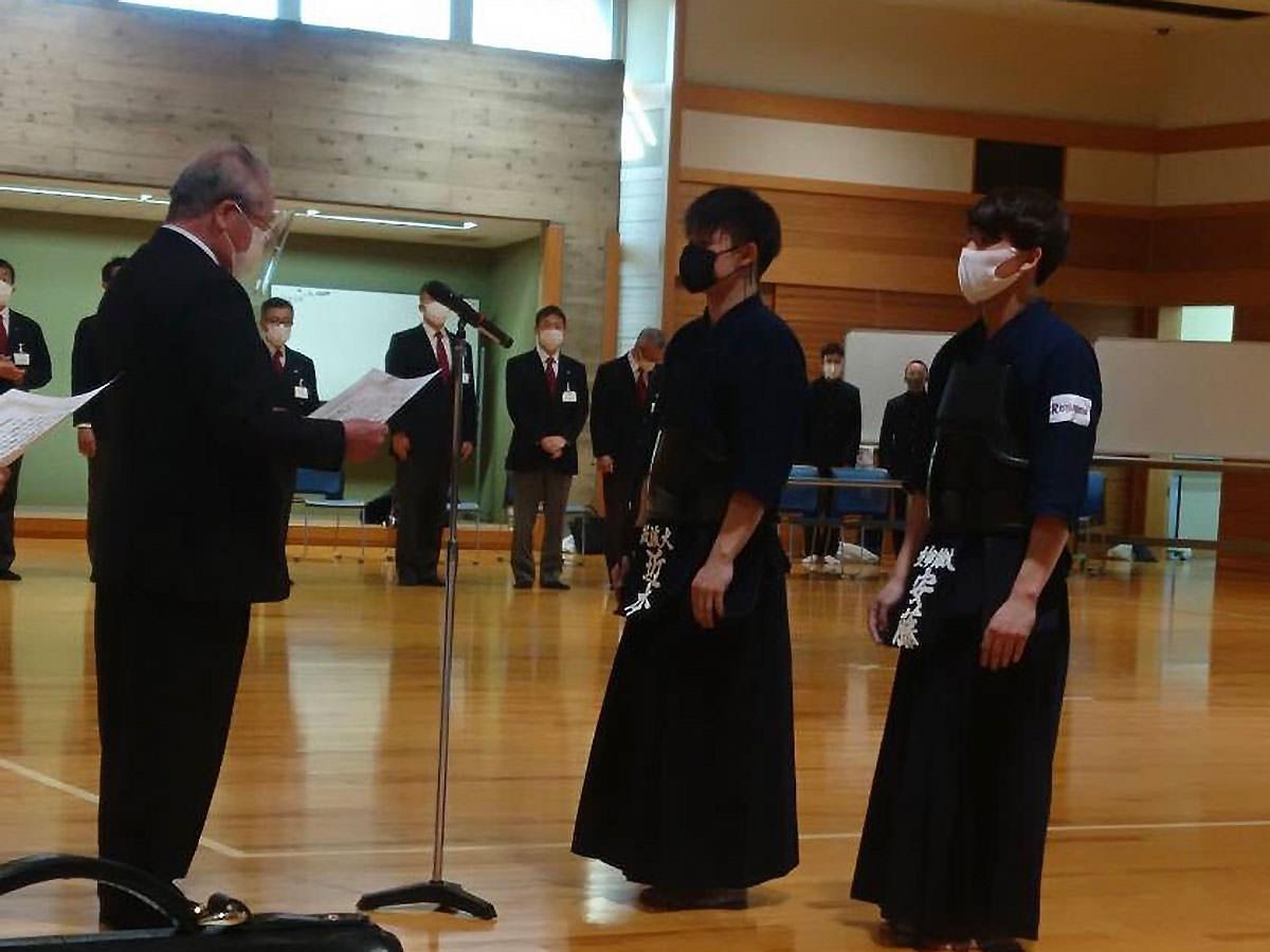 第68回全日本剣道選手権大会愛知県予選会