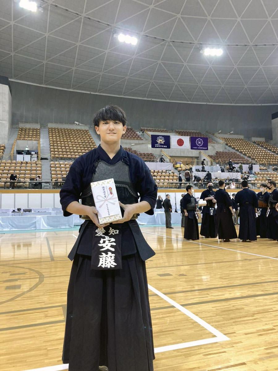 第68回 全日本剣道選手権大会